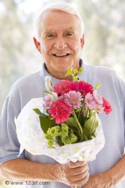 Подарок пожилому мужчине на день рождения